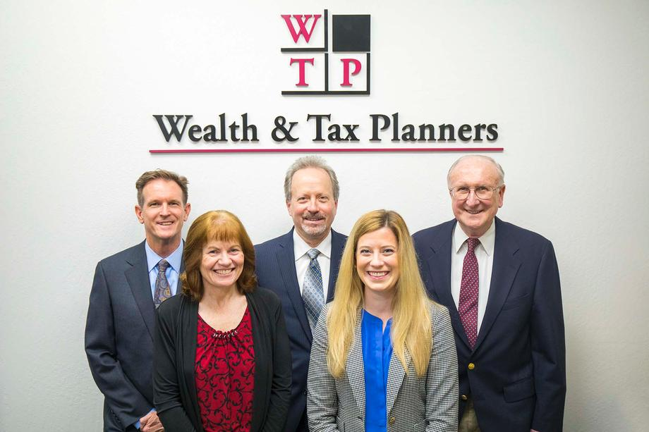 About Wealth & Tax Planners : Wealth & Tax Planners - Top CFP